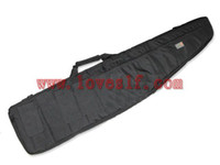 Wholesale 1M New Tactical Heavy Gun slip Bevel Carry Bag Rifle Case shoulder pouch Hunting Backpack Bags for Hunting