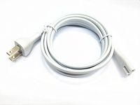 ingrosso cavi di alimentazione ac-Cavo di alimentazione AC genuino Plug per Apple TV 3.2 3rd Gen A1469 MD199LL A Time Capsule