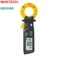 Wholesale High Sensitivity Current Meter - Wholesale-MASTECH MS2006B High Sensitivity AC Leakage Clamp Meter AC Current Detector , 0.01mA to 60A , 1uA Resolution