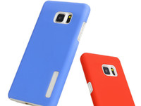 Wholesale Cheapest Slimming - For Samsung galaxy note 7 on5 G550 J7 Cheapest INC Hybrid Slim Armor Robot DualPro Case TPU Gel + Hard PC Back Cover Shell