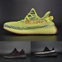 Wholesale Hiking Boots For Women - 2017 350 V2 Zebra Cp9654 Orange Grey Beluga 2.0 AH2203 Black Red Bred CP9652 Kanye West Running Shoes For Sale