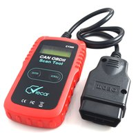 Wholesale Actron Obd2 Reader - Newest High Quality CY300 OBDII OBD2 Auto Diagnostic Code Reader Scan Tool Supports All OBD II Protocols