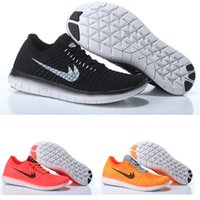 Wholesale Grey Outlet - 2016 free run 5.0 factory outlet 9 color black mens sports running shoes sneakers men's trainers shoes Cheap Best free shipping