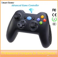 Tronsmart Mars G01 2.4GHz Wireless Gamepad für PlayStation 3 PS3 Game Controller Joystick für Android TV Box Windows Kindle Feuer