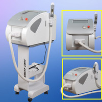 Wholesale Home Equipment - Big power 2500w hair removal laser machine shr vascular therapy beauty equipment home use spa equipment wrinkle removal laser treatment