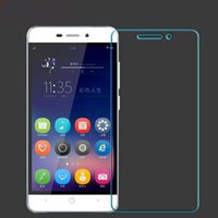 Wholesale Temper B - For Alcatel A30 fierce 2017 metropcs For ZTE Blade Zmax Pro 2 Z982 Metropcs Tempered Glass Screen Protector Protective Film B