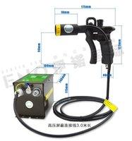 Wholesale Static Electricity Eliminator - Wholesale-Ionizing Air Gun ESD Static Electricity Electrostatic Elimination Eliminator 4.6KV 0.2-0.8Mpa