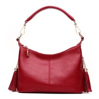 Wholesale hand embroidery bag - Designer hand bags 2017 high quality pu leather hobo bags for women cheap whoelsale famous fashion brand bag