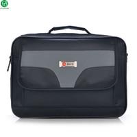 Wholesale Hot Style Laptop Bags - Wholesale- hot sale men briefcase business casual handbag England Style men messenger bags vintage crossbody shoulder Laptop bag for male