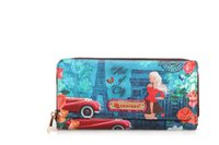 Wholesale Multi Purpose Dress - Modern Girl Story Multi-purpose Portable Wallet