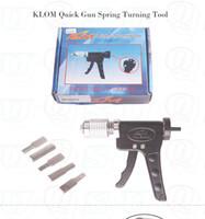 ingrosso pistola per fucile-Gli spilli originali Klom Quick perni Utensili per serrature Attrezzi per fabbro Spinotto per spinotti Dino Spinner spedizione gratuita
