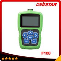 Wholesale Tool Key Coding Programming - OBDSTAR F108 PSA PIN CODE Reading Key Programming Tool for Peugeot   Citroen   DS PSA Pin Code Reader F108 Programner free ship