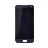 toque samsung e5 al por mayor-NUEVOS paneles táctiles móviles del teléfono celular Reparación de la asamblea de Lcds Exhibición automática de los repuestos del digitizador OEM Pantalla LCD para Samsung Galaxy E5 2015 e500