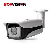 Wholesale Color Cmos Sensor - 1.3MP 2MP IP Camera Starlight Onvif 1 2.8'' IMX291 Sensor P2P Cloud,B&W 0.0001Lux,Full D C Color 1080P Bullet Camera Outdoor