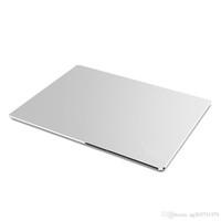 maus apfel computer großhandel-Luxus Für CS GEHEN 3D Arc Aluminium Metall Große Spiel Mauspad PC Computer Laptop Gaming Mousepad für Apple MackBook sc2 dota 2 Großhandel