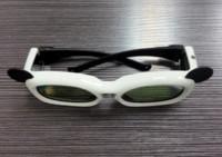 Wholesale Cheaper 3d Glasses - Cheaper price! GL600 Children Series 144HZ DLP 3D glasses, 3D active shutter glasses connect all DLP projectors links