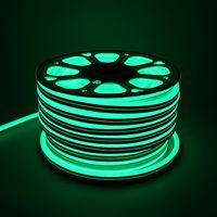 neon disco zeichen großhandel-Mini Safe 12V LED Neon Flex Lichter 20 cm 8 Zoll Schneideinheit LED Leuchtreklamen für Hotel Club Bar Disco Weihnachtsfeier