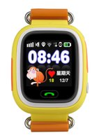 Wholesale Freight Control - Free Freight 10 Packs of TD-02 Smart Watch for Kid with GPS