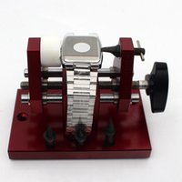 Wholesale G 27 - High Grade Special Watch Press Kit Set Tool 07115 Back Case Closer Copper Presure Mould Case Crystal Glass Fitting 33 31 29 27 25 23 21 19MM