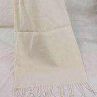 Wholesale Mens Check Scarf - free shipping Sales Keep warm of fashion soft 30X150cm fashion mens 100% cashmere wool Scarf White 36234