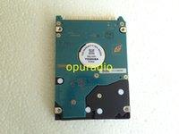 Wholesale Hard Disk Audio - Original DISK DRIVE MK3029GAC hard disk 30GB HDD2198 DC+5V 1.1A 8455MB for chrysler HDD Disk alpine car navigation audio radio