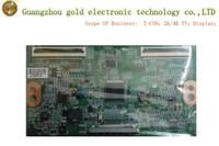 использованные экраны samsung оптовых-Логическая плата Samsung FHD-MB4-C2LV1.6 Плата T-CON Плата CTRL Плоские части телевизора Части ЖК-телевизора со светодиодной подсветкой