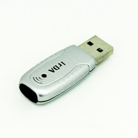 Wholesale USB IrDA Adapter USB to Infrared IrDA Adapter Wireless Data Transfer Dongle for PC PDA Scanner Newest
