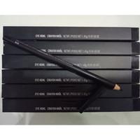 Wholesale Eye Pencil Wholesale Price - 2016 Eye Kohl Black eye pencil Factory lowest price