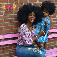 Wholesale Cheapest Afro Curly Wigs - 6A Afro Kinky Curly Human Hair Wigs Virgin hair Curly Wigs Glueless Cheap Full Lace Wig Lace Front Wigs with Baby hair For Black Women
