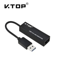Wholesale Tp Link Black - VTOP-CU005 Mini Sized USB 3.0 Gigabit Ethernet Adapter (ASIX AX88179 Chipset, Black, Compatiable with Usb3.1 Gen 1 Speed))