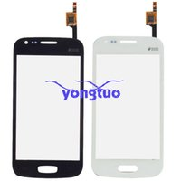 Für Samsung Galaxy Ace 3 GT-S7270 S7272 S7275 Touch Screen Glas Digitizer S7270 Touch Panel