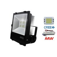 Wholesale Square Driving Led Light - hot new products for 2016 IP65 approved outdoor ul saa led light 30w 50w 70w 100w 120w 150w 200w led floodlight Meanwell drive
