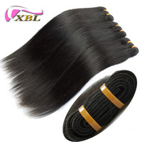 Wholesale Weave Suppliers - New Designed Gold Supplier Unprocessed High Quality 100% Brazilian Human Hair Sew In weave Brazilian Hair
