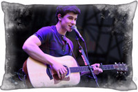 Wholesale Cm Hospital - Wholesale- New Shawn Mendes Pillow Case 35x45 cm Comfortable the best gift for your family High Quality Free Shipping Tn7