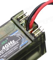 Wholesale Esky Honey Bee Helicopter - ESky 2.4Ghz 4 in 1 Controller Receiver 004445 for Honey Bee CP3 Compatible with Esky Honey Bee CP3 RC Helicopter