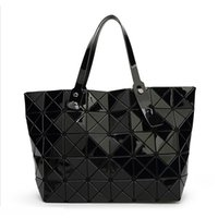 Venta caliente Bao Bao Lattice Ladies Issey Bolso geométrico Diamond Fashion Handbag Bolso de hombro de lujo Top Design Shopping Bag