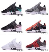 Wholesale Elastic Support - Men'S Eqt Support 97 ADV Running Shoes Fashion Running Sneakers for Men and Women Turbo Red Black White Red