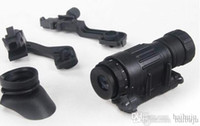 Wholesale Tactical Night Vision - Tactical AN   PVS-14 Digital Night Vision Monocular Sight free shipping