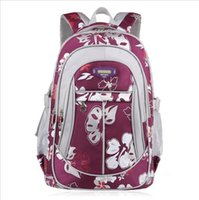 Wholesale Cheap School Girl Free Shipping - New School Bags for Girls Brand Women Backpack Cheap Shoulder Bag Wholesale Kids Backpacks Fashion NEW BRADN Free shipping