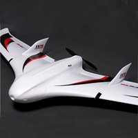 All'ingrosso- ZETA FX-79 Buffalo FPV Flying Wing EPO 2000mm Wingspan RC Airplane Kit