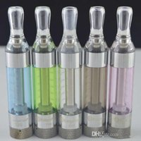 Wholesale Ego Replaceable Filter - Hot selling kangertech t3s atomizer Clearomizer Replaceable Filter Changeable Coil for Ego Series E-cigarette Electronic cigarette T3