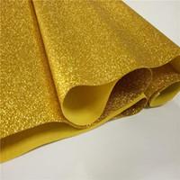 Wholesale heat glitter vinyl online - Sparkle wallpaper glitter fabric wallpaper in wallpaper