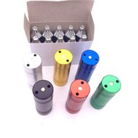 Wholesale Christmas Crackers Free Shipping - Big Promotion Free Shipping & Cheap price to European Aluminum Cream Whipper Wholesale for N2O Nitrous Oxide Cream Crackers jy431