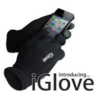 iglove pour iphone achat en gros de-10 couleurs multi-usages Unisex iGlove Gants à écran tactile capacitif pour les gants d'hiver unisexes et chauds pour iphone 2pcs / paire CCA7322 1000