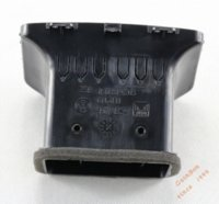 Wholesale Vw Golf Center Console - OEM Rear Air Vent Center Outlet Console AC A C for VW Jetta Rabbit MK5 Golf GTI