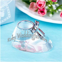 Wholesale Wholesale Crystal Baby Shoes - Free Shipping 12pcs Party Favors and Gifts Crystal Collection Baby Shoe Favors Baby Christening Gifts Baby Shower Favors 1st Birthday Gifts