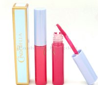 Wholesale cinderella lipstick resale online - Brand Makeup Cinderella Matte Lipgloss Liquid Lipstick Color ML A95 DHL Gift