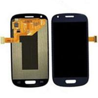 галактика s3 мини-сенсорный экран lcd оптовых-Новый мобильный телефон ЖК-дисплеи Ассамблеи ремонт объектива сенсорный экран Digitizer запасные части для Samsung Galaxy S3 mini