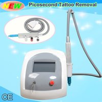 Wholesale Tattoo Skins For Sale - Good effect light weight tattoo machines picosecond beauty machine for sale beauty equipment salon skin care machine