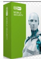 Wholesale Mobile Security Stand - Genuine ESET Mobile Security Android phone version of antivirus software NOD32 six cards